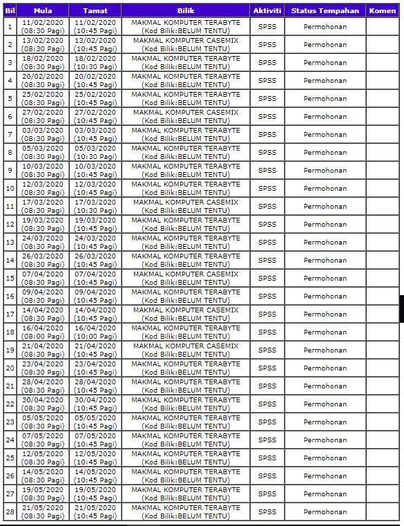 jadual-fk6193-2020